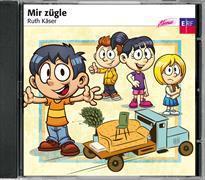 Cover-Bild zu Mir zügle