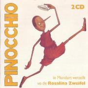 Cover-Bild zu D' Abentüür vom Pinocchio