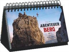 Cover-Bild zu Abenteuer Berg