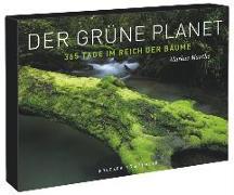 Cover-Bild zu Der grüne Planet