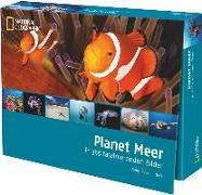 Cover-Bild zu Planet Meer in 365 faszinierenden Bildern