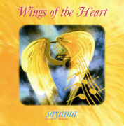Cover-Bild zu Wings of the Heart