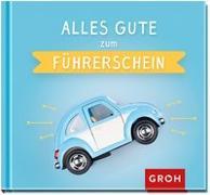 Cover-Bild zu Alles Gute zum Führerschein