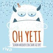 Cover-Bild zu Oh Yeti