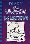 Cover-Bild zu Diary of a Wimpy Kid Book 13. The Meltdown