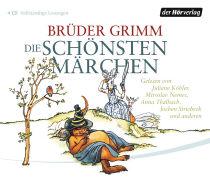 Cover-Bild zu Die schönsten Märchen