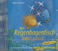 Cover-Bild zu Der Regenbogenfisch kehrt zurück
