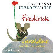 Cover-Bild zu Frederick/Geraldine und die Mauseflöte