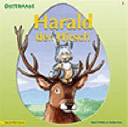 Cover-Bild zu Harald der Hirsch