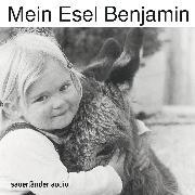 Cover-Bild zu Mein Esel Benjamin