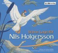 Cover-Bild zu Nils Holgerssons wunderbare Reise durch Schweden