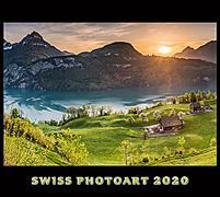 Cover-Bild zu Cal. Swiss Photoart Ft. 49x44 2020