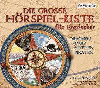Cover-Bild zu Die große Hörspiel-Kiste für Entdecker