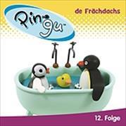 Cover-Bild zu De Pingu de Frächdachs