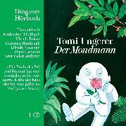 Cover-Bild zu Der Mondmann