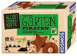 Cover-Bild zu Gartenpiraten