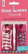 Cover-Bild zu Shoe Laces Set Princess