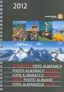 Cover-Bild zu Schweizer Foto-Almanach 2012