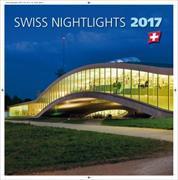 Cover-Bild zu Swiss Nightlights 2017