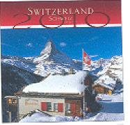 Cover-Bild zu Switzerland 2010