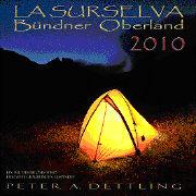 Cover-Bild zu Bündner Oberland / La Surselva 2010