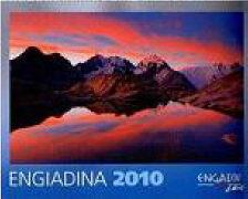 Cover-Bild zu Engiadina 2010