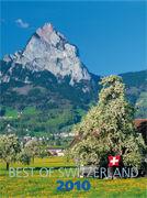 Cover-Bild zu Best of Switzerland 2010