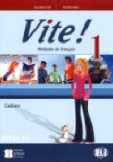Cover-Bild zu Vite ! 1. Cahier