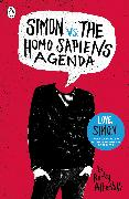 Cover-Bild zu Simon vs. the Homo Sapiens Agenda