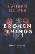 Cover-Bild zu Broken Things