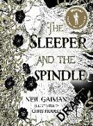 Cover-Bild zu The Sleeper and the Spindle