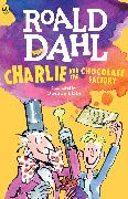 Cover-Bild zu Charlie and the Chocolate Factory