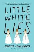 Cover-Bild zu Little White Lies