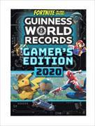 Cover-Bild zu Guinness World Records. Gamer's Edition 2020