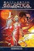 Cover-Bild zu Seamus Kevin Fahey: Battlestar Galactica: Tales from the Fleet Omnibus