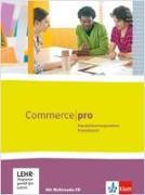 Cover-Bild zu Commerce pro. Handelskorrespondenz Französisch
