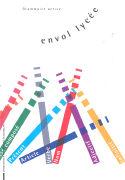 Cover-Bild zu Envol lycée. Grammaire active