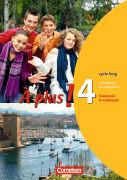 Cover-Bild zu À plus! 4. Cycle long. Carnet d'activités - Lehrerfassung