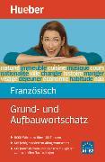 Cover-Bild zu Grund- und Aufbauwortschatz Französisch