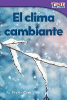 Cover-Bild zu El Clima Cambiante (Changing Weather) (Spanish Version) (Foundations)