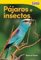 Cover-Bild zu Pajaros E Insectos (Birds and Bugs) (Spanish Version) (Foundations)