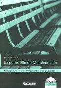 Cover-Bild zu P. Claudel: La petite fille de Monsieur Linh. Handreichungen für den Unterricht