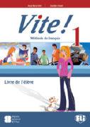 Cover-Bild zu Vite ! 1. Livre de l'élève