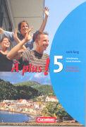 Cover-Bild zu À plus! 5. Carnet d'activités - Lehrerfassung