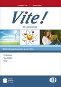 Cover-Bild zu Vite ! Mes ressources