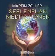 Cover-Bild zu Seelenplan Meditationen