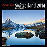 Cover-Bild zu Impression Switzerland 2014