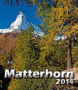 Cover-Bild zu Matterhorn 2014