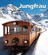 Cover-Bild zu Jungfrau 2014