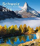 Cover-Bild zu Schweiz 2014
